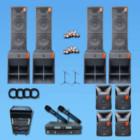 Paket Pro Titanium 3
