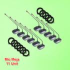 Mic Meja Kabel M10