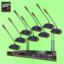 Rapat Wireless KX-10