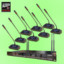 Rapat Wireless KX-12