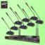 Rapat Wireless KX-13