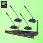Rapat Wireless KX-15