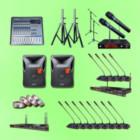 Rapat Wireless KX-6
