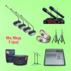 Mic Meja Kabel M5